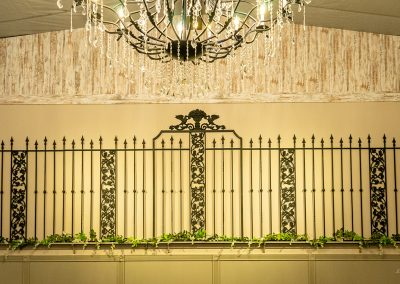 Ludlow Mansion Events - Carriage Hall